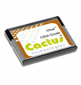 Cactus Technologies Limited KC4GFI-245S CFast