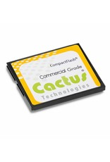 Cactus Technologies Limited KC32GR-240, Compact Flash MLC NAND, Cactus-Tech