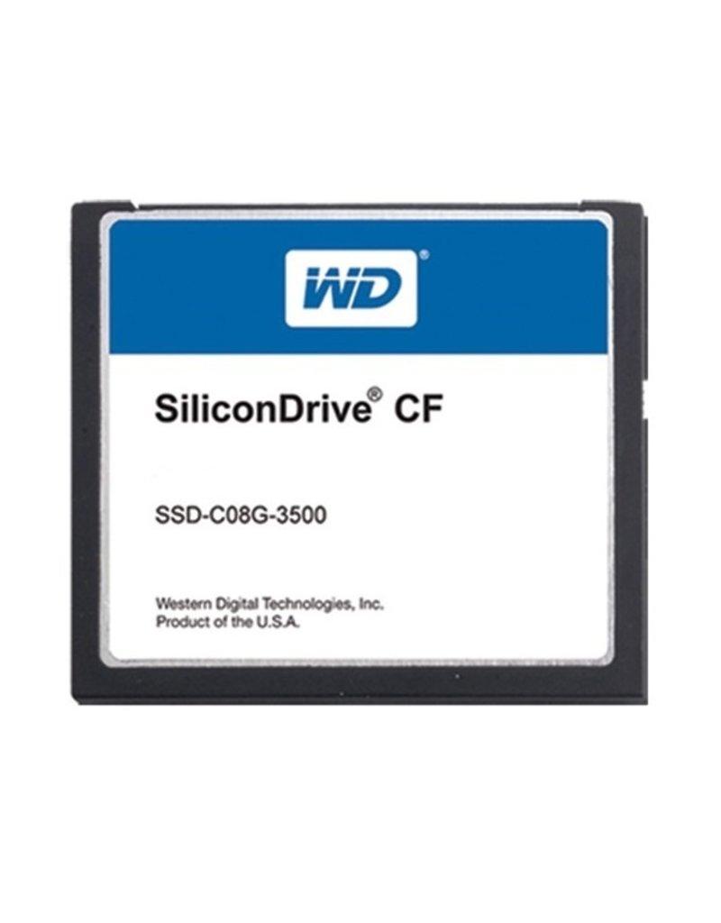 Cactus Technologies Ersatzprodukt  SiliconDrive 256MB CF Card, SLC NAND Flash (Cactus Ersatzprodukt)
