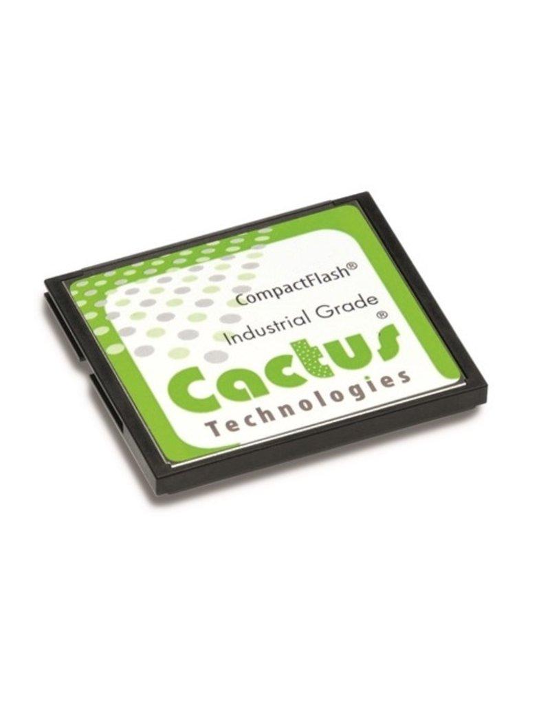 Cactus Technologies Ersatzprodukt  SiliconDrive 128MB CF Card, SLC NAND Flash (Cactus Ersatzprodukt)