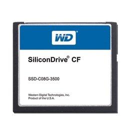 Cactus Technologies Ersatzprodukt SiliconDrive 128MB CF Card SSD-C12M-3876