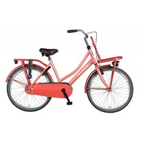 Altec Urban 24 inch Transportfiets Stain Red