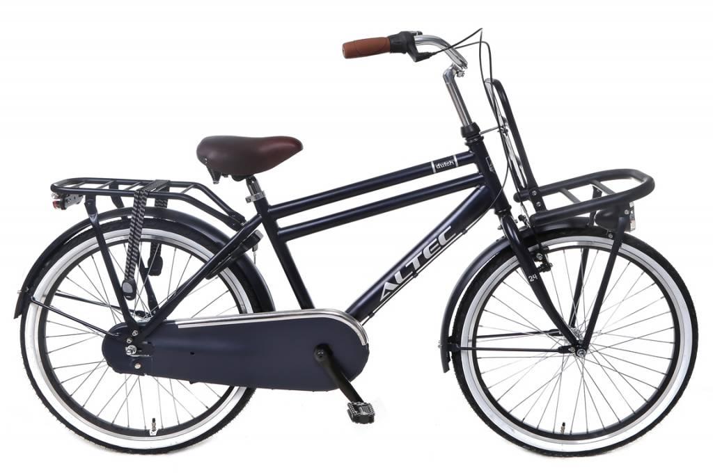 Altec Altec Dutch Transportfiets 24 inch  3v