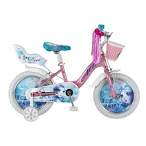 Altec Ice Fairy 16 inch Kinderfiets