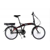 Altec Stroke 20 inch E-Bike Vouwfiets 375Wh 3v