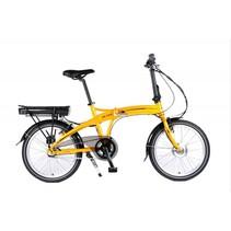 Altec Stroke E-Bike 20 inch Vouwfiets 375Wh 3v
