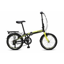 Umit Folding 20 inch Vouwfiets 6v