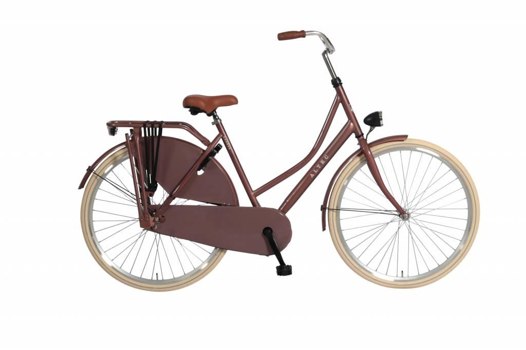 Altec London Omafiets 28 inch 55cm Copper online kopen