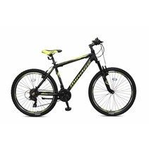 Umit Mirage 24 inch Mountainbike