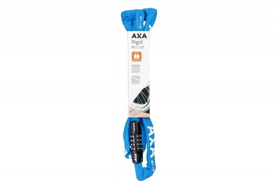 Axa Rigid RCC 120/3.5 Blauw