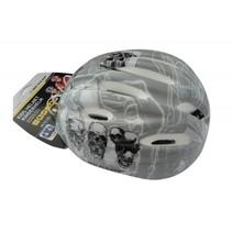 Kinderhelm Dunlop Skull 48-52cm 2026917