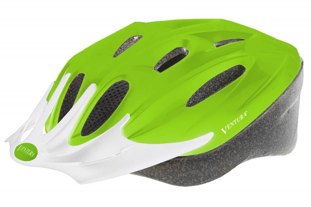 Altec Helm Ventura 733120 Groen M 54-58