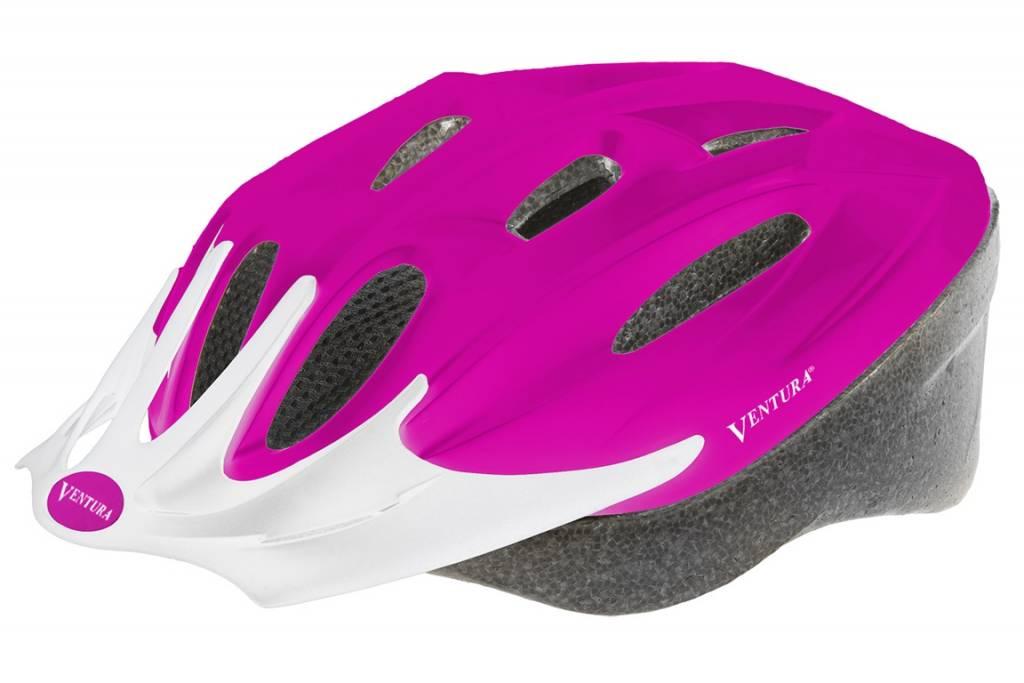 Altec Helm Ventura 733126 Roze M 54-58