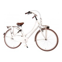 Volare LD by Little Diva Oma 26 inch Meisjesfiets 3v