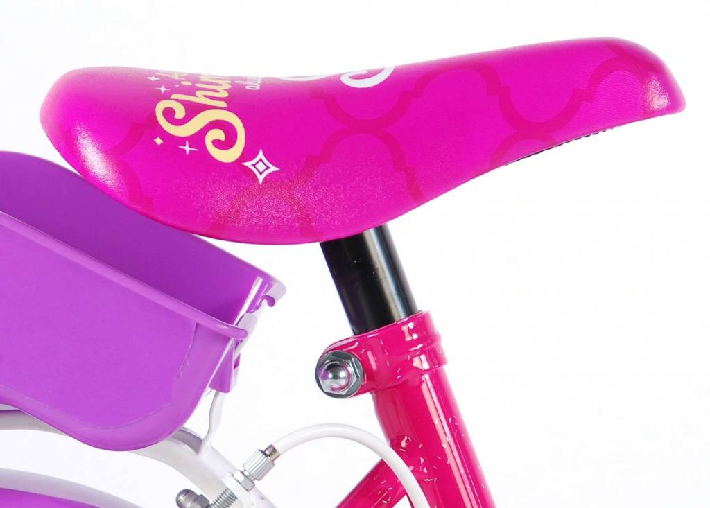 Volare Shimmer Shine 14 Inch Meisjesfiets Superfietsennl