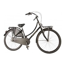Volare LD by Little Diva Oma Transportfiets 28 inch Omafiets 3v