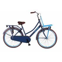 Altec Urban 24 inch transportfiets Slate Grey
