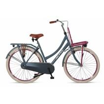 Altec Urban Transportfiets 53cm Gray Pink 28 inch