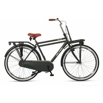 Altec Urban Transportfiets 55cm Army Green 28 inch