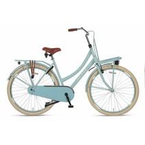 Altec Urban Transportfiets 28 inch  53cm Light Blue