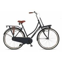 Altec Urban Transportfiets 28 inch  50cm Jeans Blue