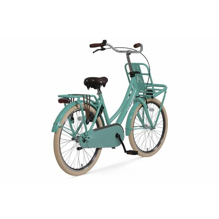 Altec Altec Urban transportfiets 26 inch  Ocean Green