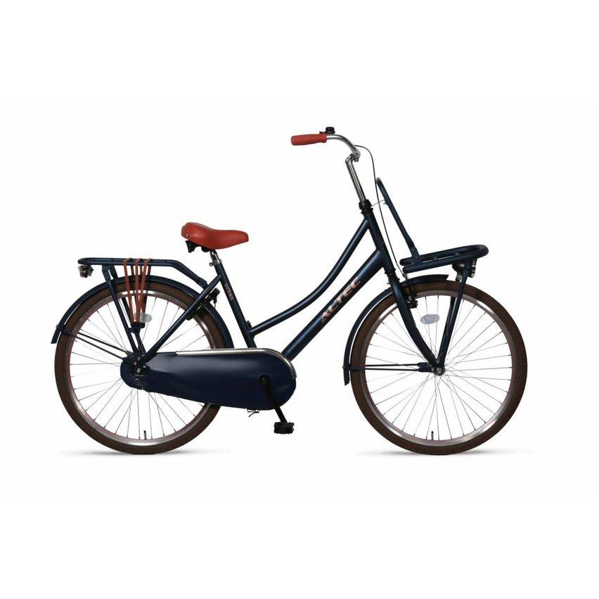 Altec Urban Transportfiets 26 inch 46cm Jeans Blue