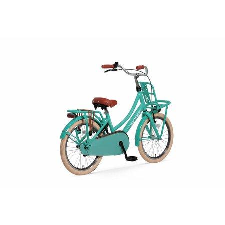 Altec Urban 20 inch Transportfiets Ocean Green