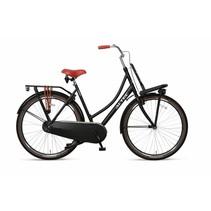 Altec Urban transportfiets 28 inch 50 Zwart