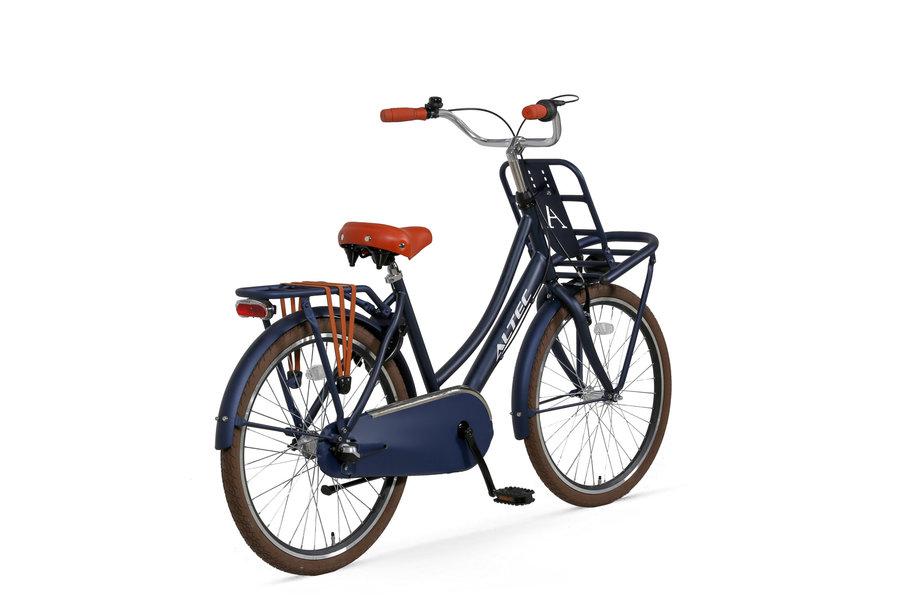 Altec Dutch Transportfiets 24 inch Jeans Blue