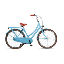 Altec London Deluxe Omafiets 28 inch 52cm Spring Blue