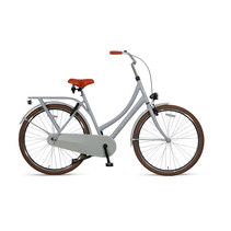 Altec London Deluxe Omafiets 28 inch 56cm  Light Grey
