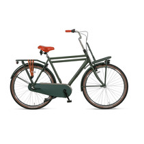 Altec Dutch Transportfiets 28 inch  Heren 61cm Army Green