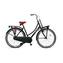 Altec Urban Transportfiets 28 inch  57cm Army Green