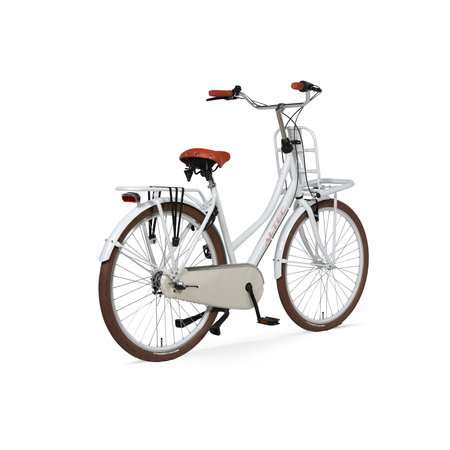 Altec Love Transportfiets 53cm  Ivory 3v