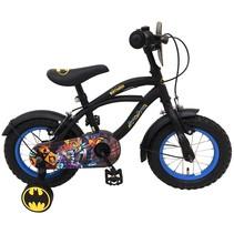 Batman 12 inch jongensfiets