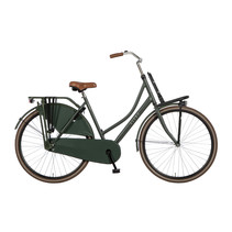 Altec London DeLuxe Omafiets 28 inch 55cm Army Green