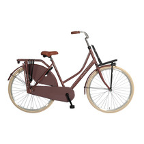 Altec London DeLuxe Omafiets 28 inch 55cm Copper