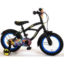Volare Batman 14 inch jongensfiets