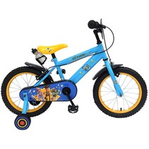 Volare Disney Toy Story 16 inch kinderfiets