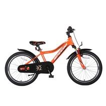 Altec Speedo Jongensfiets 18 inch Alu frame Mat Orange