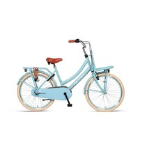 Altec Dutch Transportfiets 24 inch Sky Blue