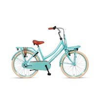 Altec Dutch Transportfiets 24 inch  Aqua Marine