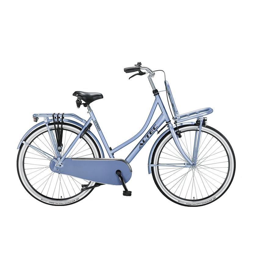 Altec Urban transportfiets 50cm Frozen Blue 28 inch