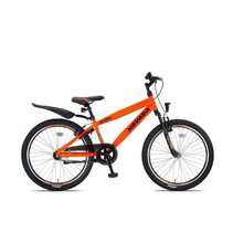 Altec Nevada 24 inch Jongensfiets Neon Orange