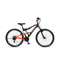 Umit Albatros 26 inch MTB Orange Black