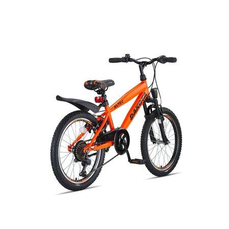 Altec Altec Dakota 20 inch Jongensfiets 7speed Neon Orange