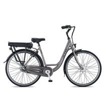 Altec Sapphire 28 inch E-Bike 3v 53cm Dames Dim Grey
