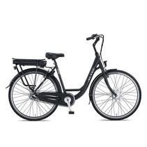 Altec Sapphire E-Bike 28 inch 3v Dames Zwart