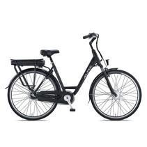 Altec Diamond 28 inch E-Bike 53cm 3v Dames Zwart